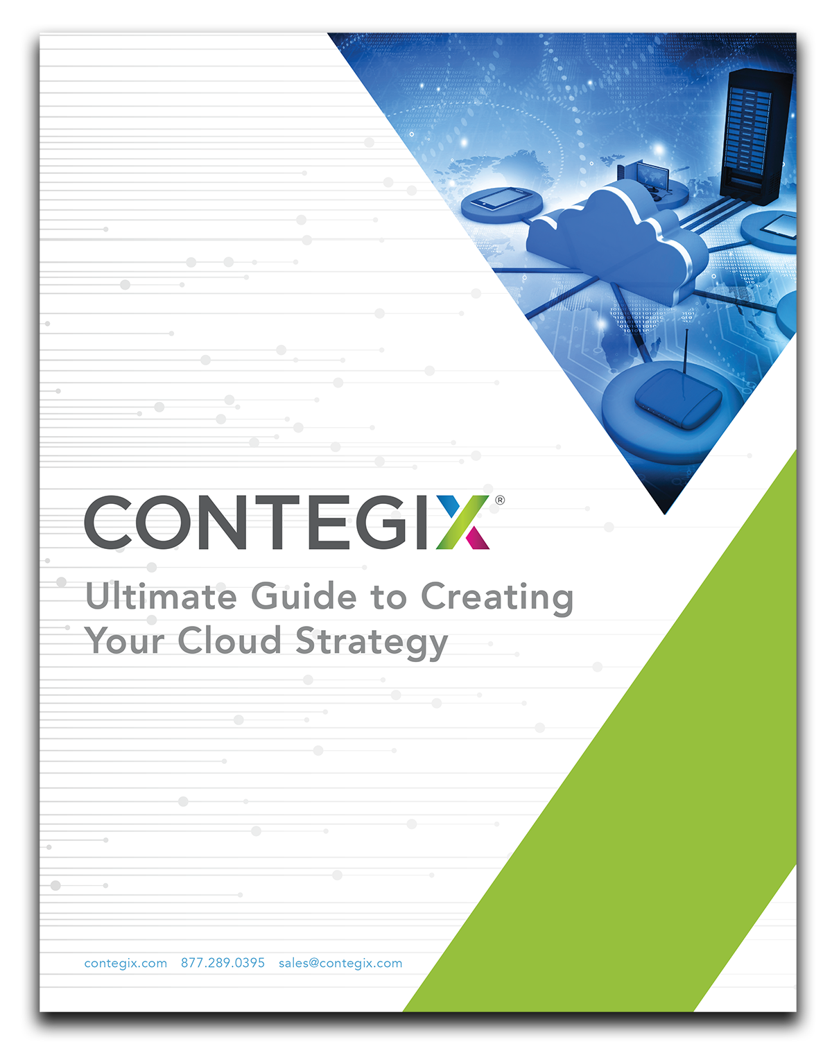 Cloud Strategy Cover