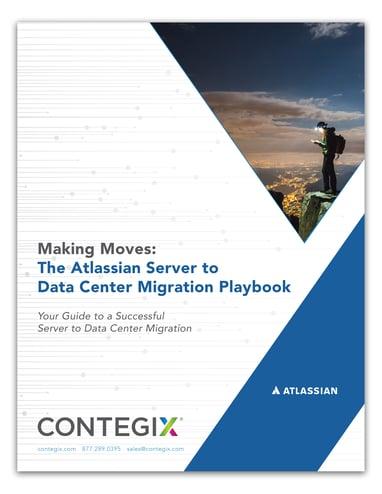 Atlassian eBook cover
